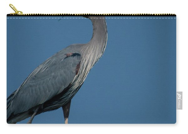 Blue Heron 2011-0322 Carry-all Pouch