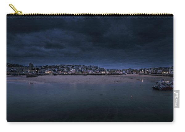 Blue Hour - St Ives Cornwall Carry-all Pouch
