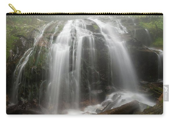 Blue Ridge Mountain Falls Carry-all Pouch