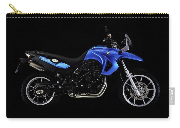 Bmw F 650 Carry-all Pouch