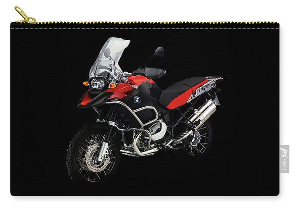 Bmw R1200r Carry-all Pouch