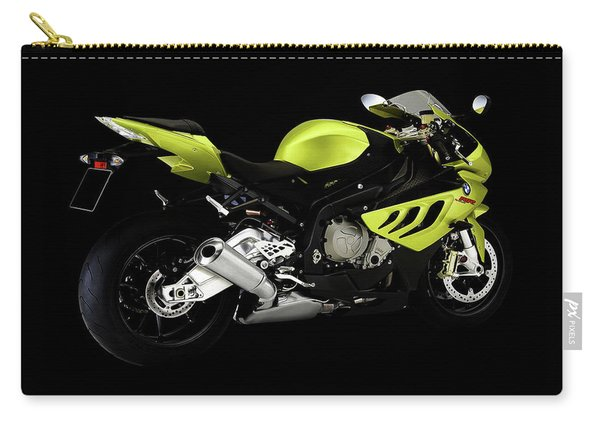 Bmw S1000r Carry-all Pouch