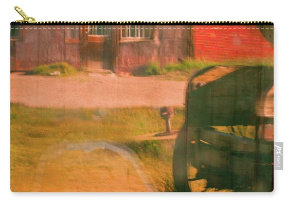 Bodie 4 Carry-all Pouch