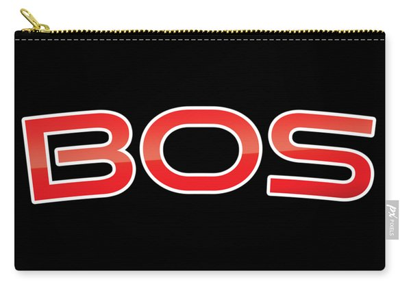 Bos Carry-all Pouch