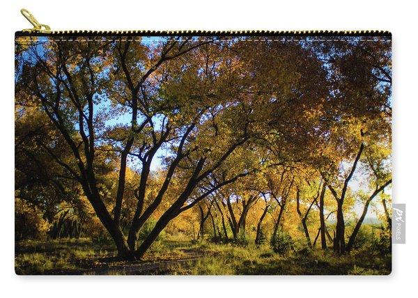 Bosque Color Carry-all Pouch