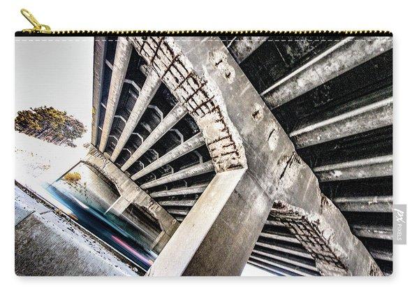 071 - Bridge Failing Carry-all Pouch