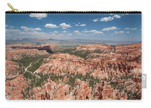Bryce Canyon Trail Carry-all Pouch