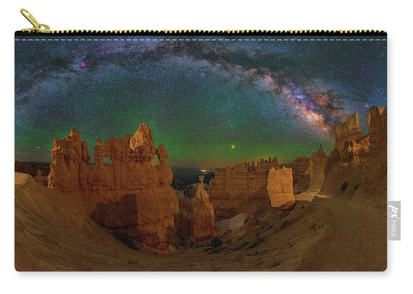 Bryce Panorama Carry-all Pouch
