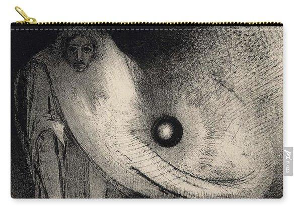 Buddah, 1895 Carry-all Pouch