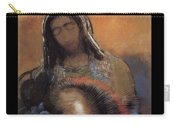 Buddah, 1906 Carry-all Pouch