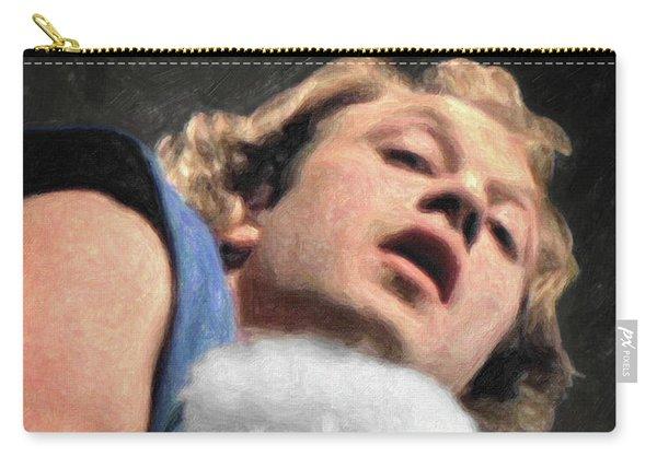 Buffalo Bill Carry-all Pouch
