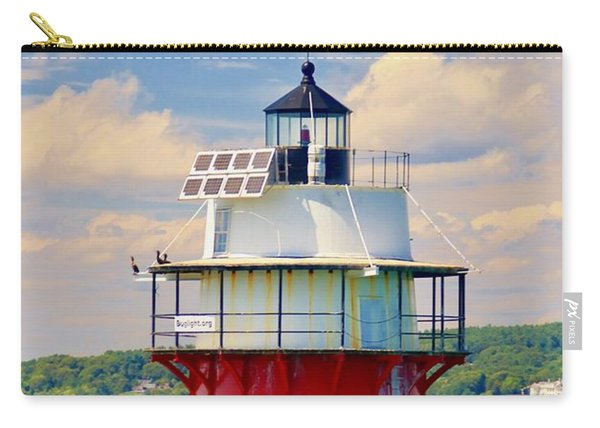 Bug Light Duxbury Carry-all Pouch