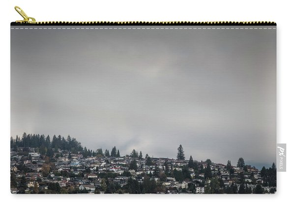 Burnaby Hill Carry-all Pouch