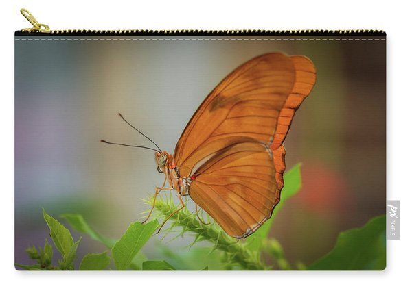 Butterfly, Delicate Wings... Carry-all Pouch