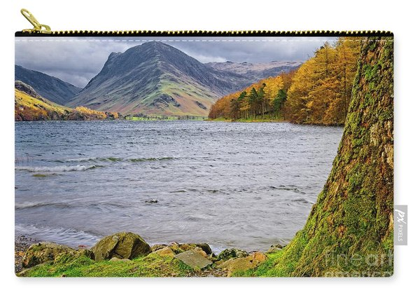 Buttermere Lake District Carry-all Pouch