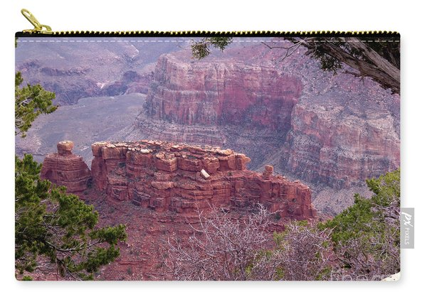 By The Ridge Carry-all Pouch