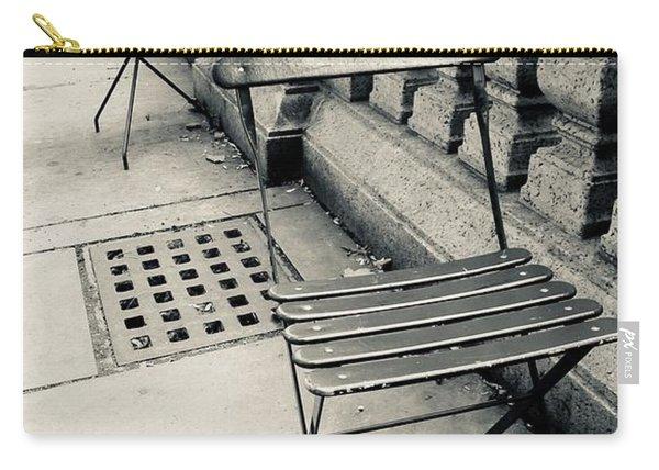 Byrant Park Carry-all Pouch