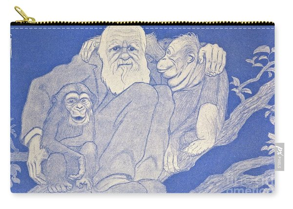 C008/8247 Carry-all Pouch