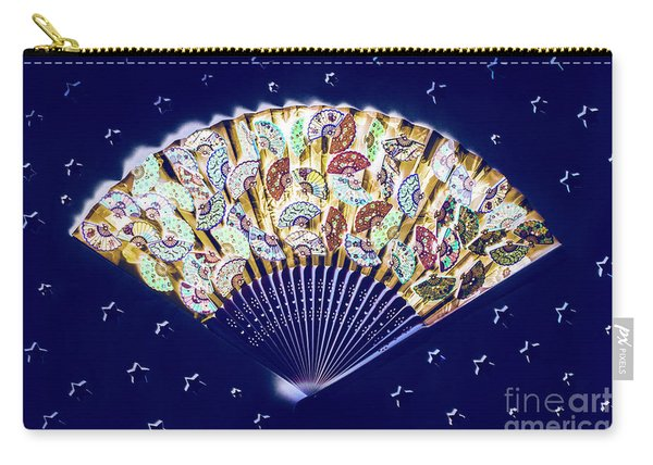 Cabaret Stars Carry-all Pouch