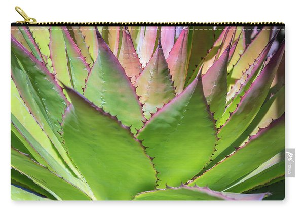 Cactus 4 Carry-all Pouch