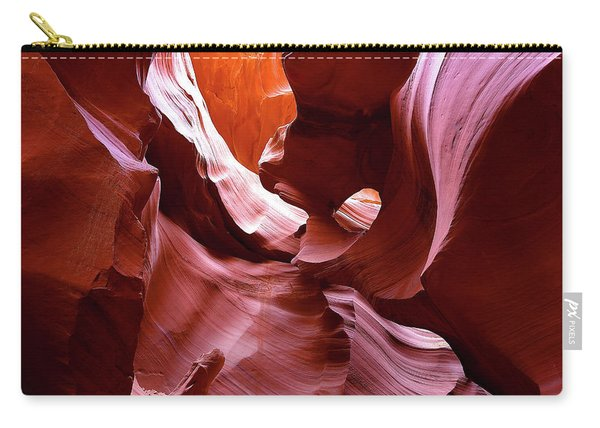 Canyon Colors Carry-all Pouch