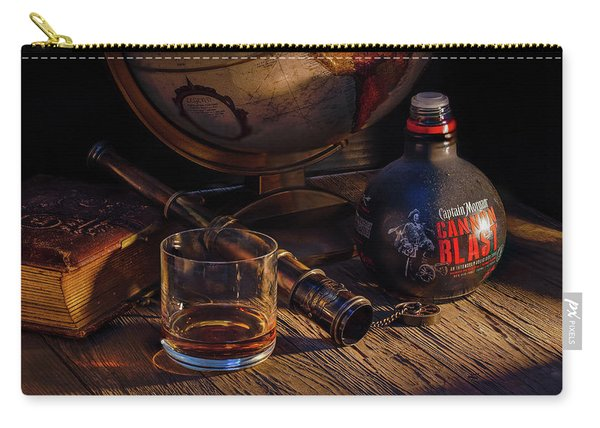 Captain Morgan Carry-all Pouch