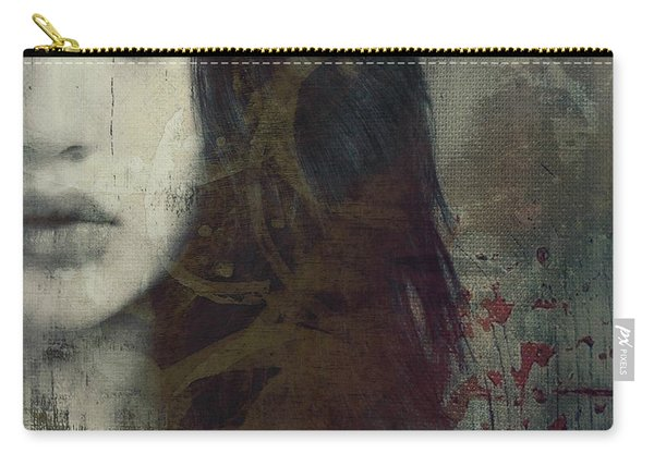Carole King - Tapestry  Carry-all Pouch