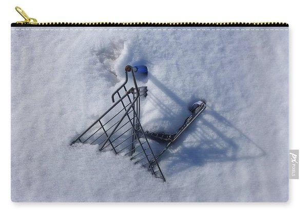 Cart Art No. 32 Carry-all Pouch