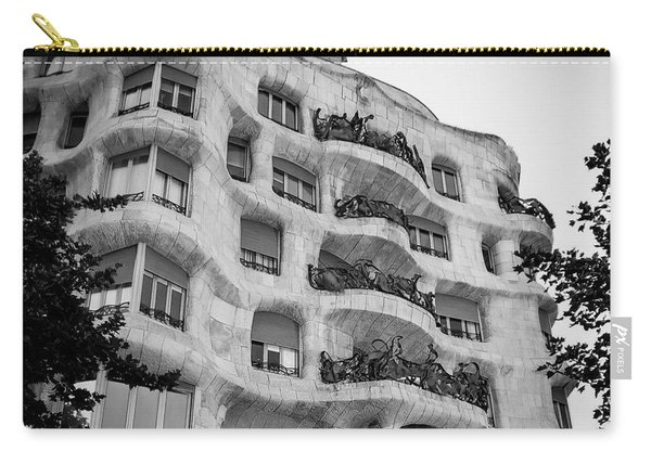 Casa Mila Carry-all Pouch