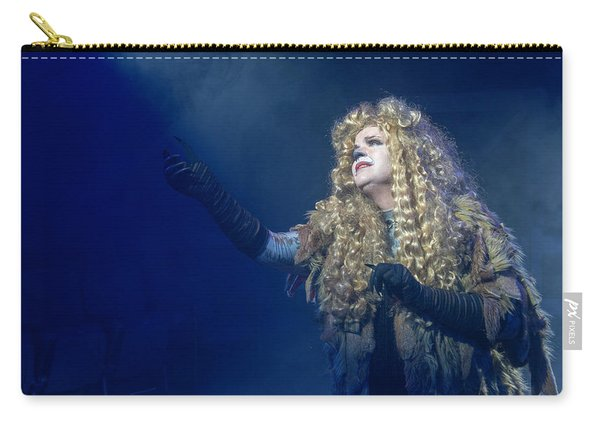 Cats Publicity Image  Carry-all Pouch