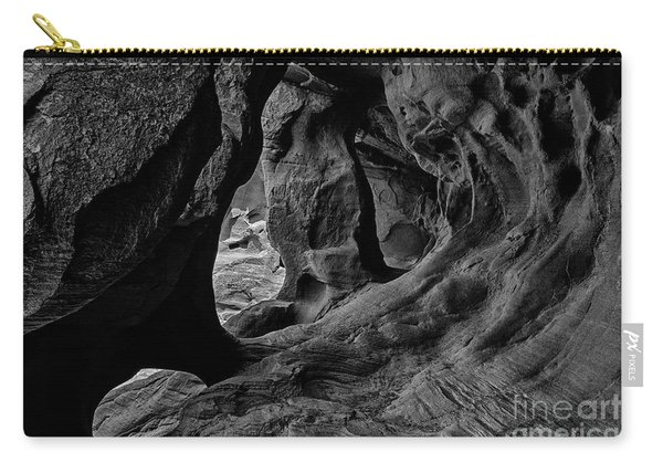 Cavern Of Lost Souls Carry-all Pouch