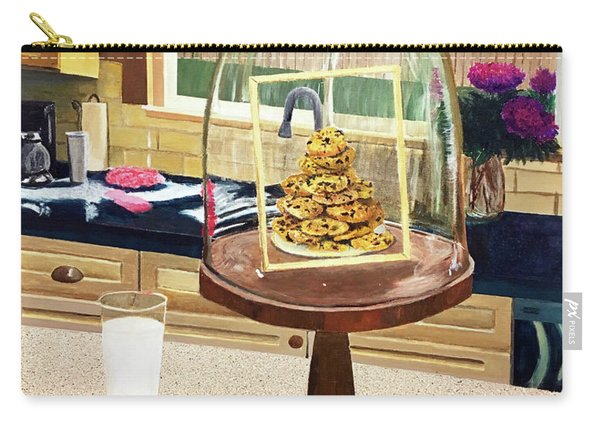 Ce Ne Sont Pas Du Lait Et Des Biscuits Carry-all Pouch