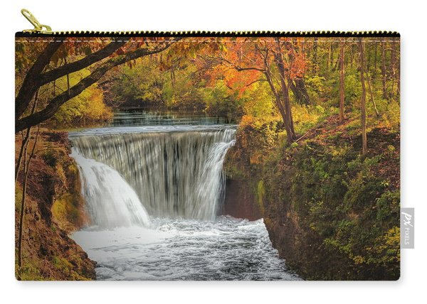 Cedarville Falls Carry-all Pouch