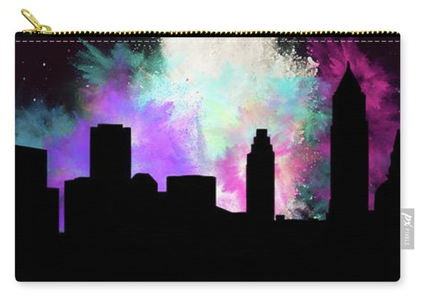 Celebration Cleveland Carry-all Pouch