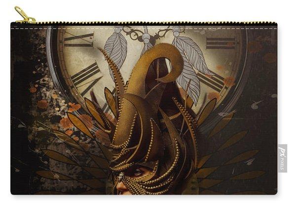 Celestial Dreamcatcher Carry-all Pouch