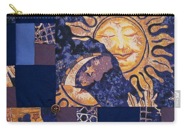 Celestial Slumber Carry-all Pouch