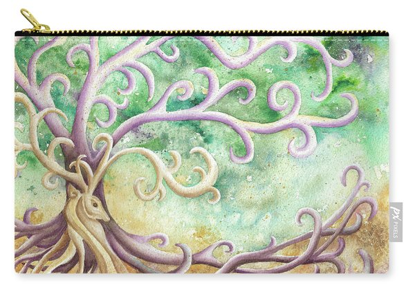 Celtic Culture Carry-all Pouch