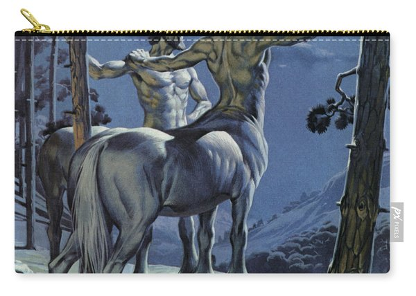 Centaurs Carry-all Pouch