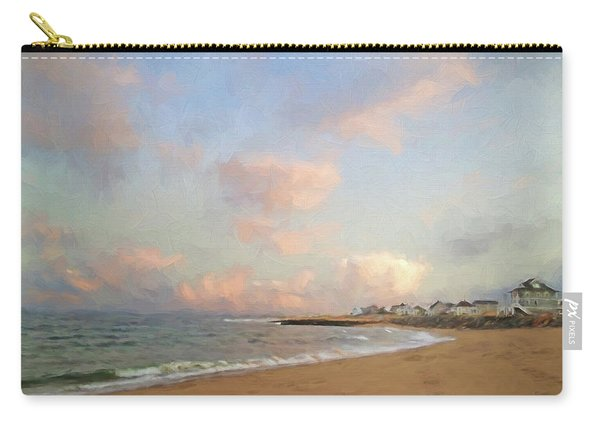 Cezanne Sunset Carry-all Pouch