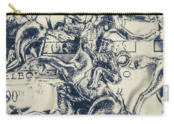 Charming Cup Carry-all Pouch