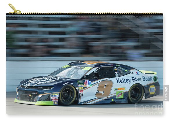 Chase Elliott #9 Carry-all Pouch