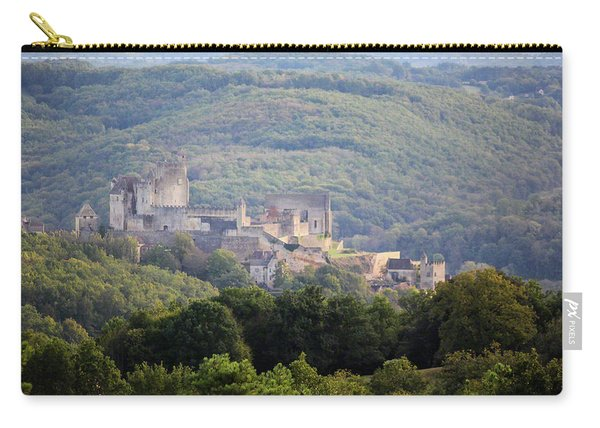 Chateau Beynac, France Carry-all Pouch
