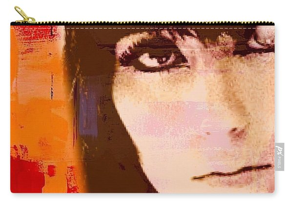 Cher Carry-all Pouch