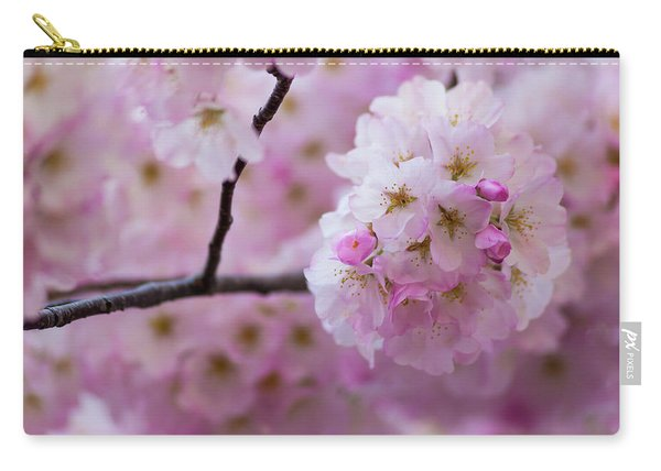 Cherry Blossom 8624 Carry-all Pouch