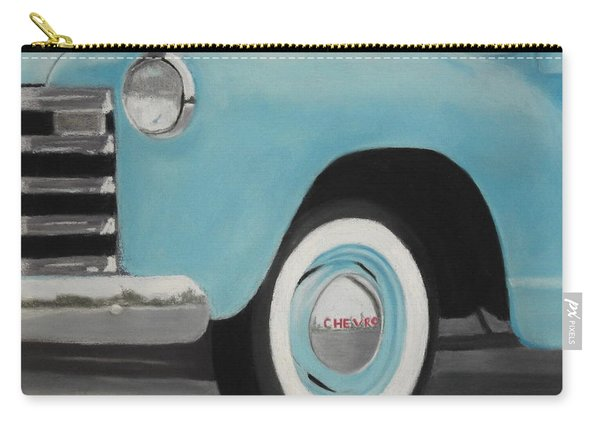 Chevy Truck 3100 Carry-all Pouch