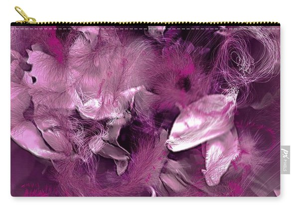 Cheyenne Angel Carry-all Pouch