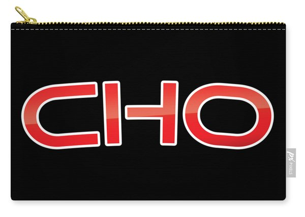 Cho Carry-all Pouch
