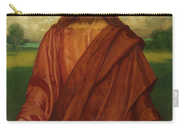 Christ, 1905 Carry-all Pouch