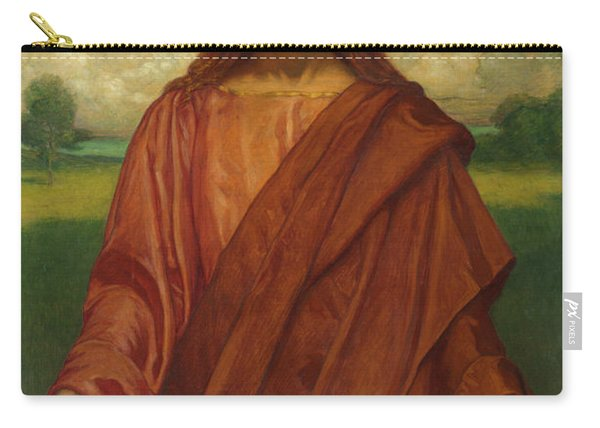 Christ Carry-all Pouch