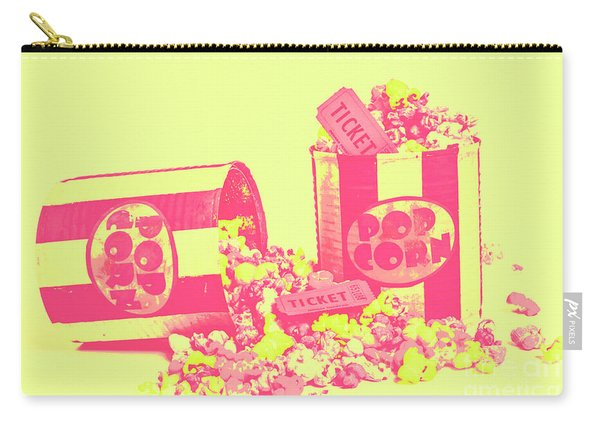 Cine Design Carry-all Pouch